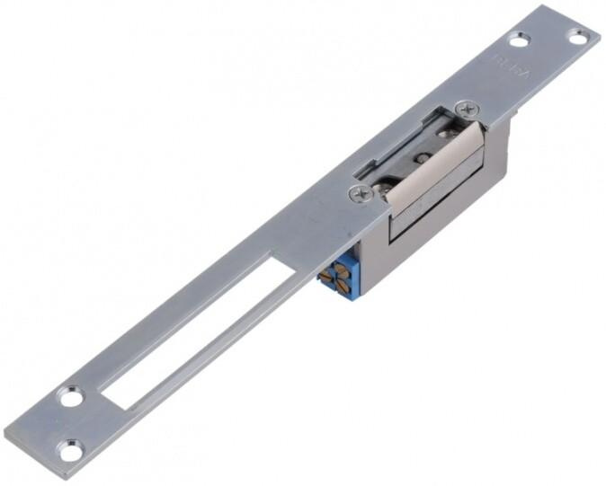 2N elektrický otvírač, signalizace dveří, nízkoodběrový, 12V/230mA