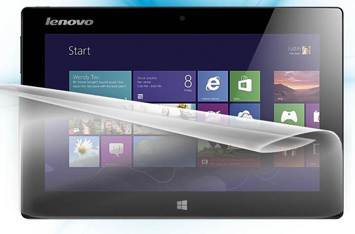 Screenshield fólie na displej pro Lenovo IdeaPad Miix 10