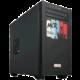 HAL3000 Mega Gamer MČR 6G, černá