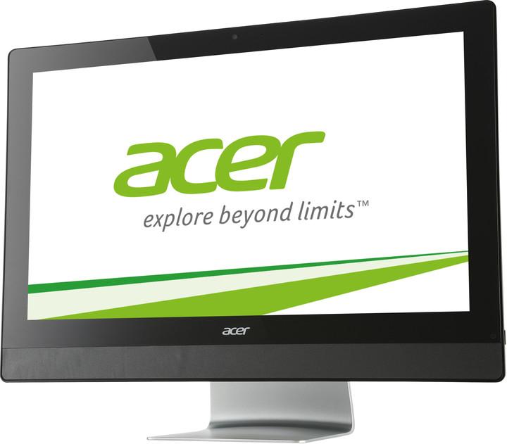 Acer Aspire Z3 (AZ3-615), černá