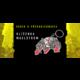Klíčenka Maelstrom k Cyberpunk v hodnotě 199 Kč