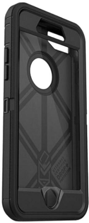 LifeProof ochranné pouzdro pro iPhone 7 černé