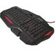 Trust GXT 285 Advanced Gaming Keyboard, UK