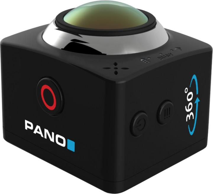 Niceboy PANO 360, 360° kamera