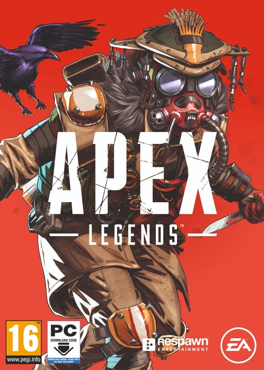 Apex Legends - Bloodhound Edition (PC)