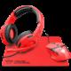 Trust GXT 790-SR Spectra set, červená  + Voucher až na 3 měsíce HBO GO jako dárek (max 1 ks na objednávku)