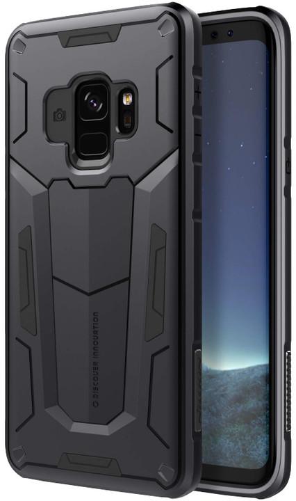 Nillkin Defender II ochranné pouzdro pro Samsung G960 Galaxy S9, černé
