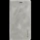 Krusell flipové pouzdro SUNNE 4 CARD Foliocase pro Apple iPhone X, světle šedá  + Voucher až na 3 měsíce HBO GO jako dárek (max 1 ks na objednávku)