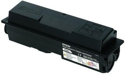 Epson C13S050584, černý (8000) (return)