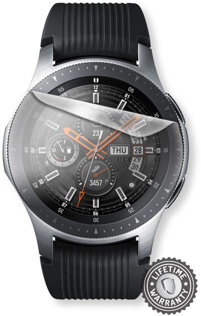 ScreenShield fólie na displej pro Samsung R800 Galaxy Watch 46