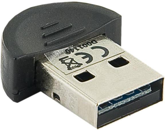 4World USB Bluetooth adaptér v2.0, Class 2