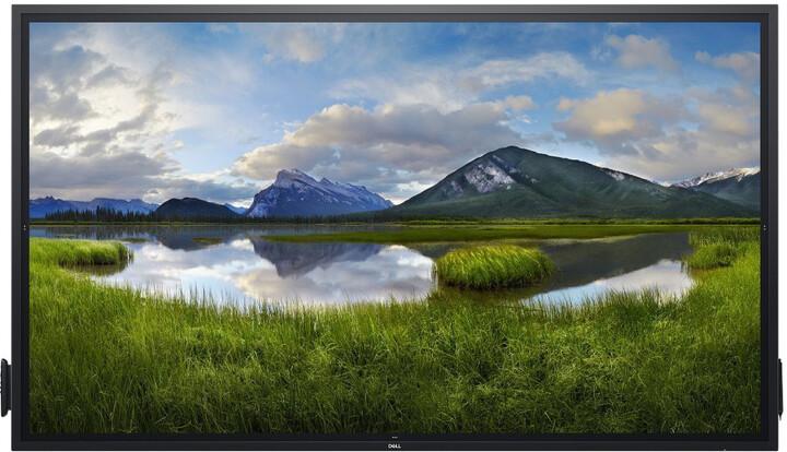 """Dell C8621QT - LED monitor 86"""""""