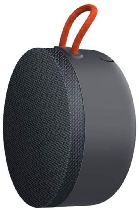 Xiaomi Mi Portable Bluetooth Speaker, šedá