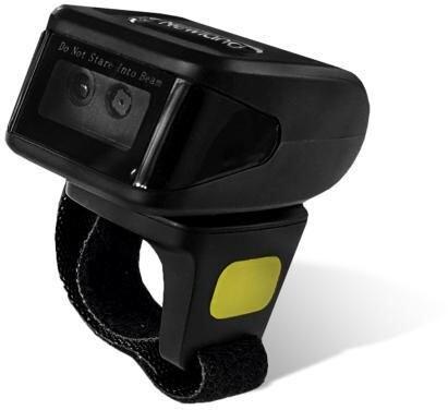 Newland BS10R Sepia, snímač čarového kódu, 2D, CMOS, BT