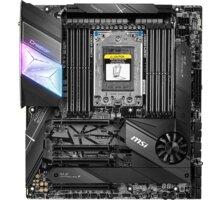 MSI Creator TRX40 - AMD TRX40
