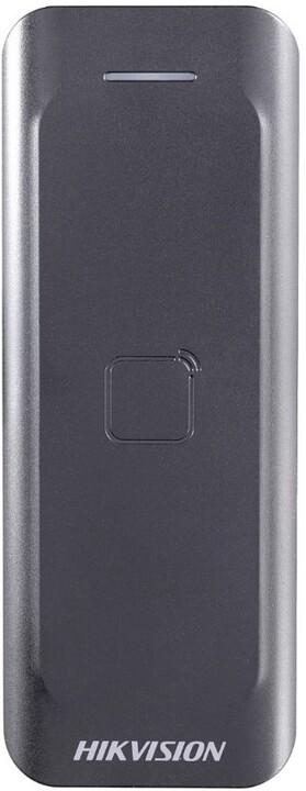 Hikvision DS-K1802E - EM 125kHz, IP65