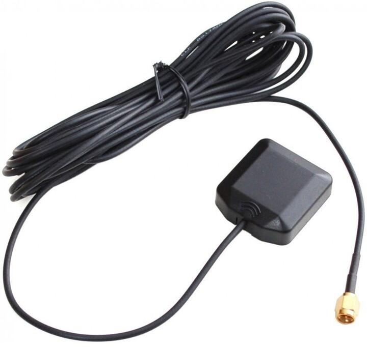 HELMER GPS anténa pro LK 506, 509