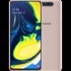 Samsung Galaxy A80, 8GB/128GB, Gold  + DIGI TV s více než 100 programy na 1 měsíc zdarma