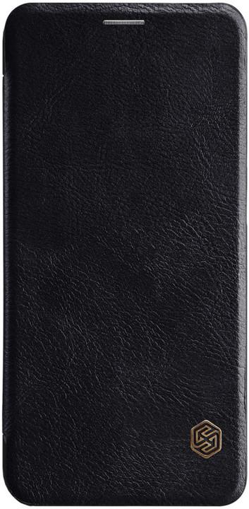 Nillkin Qin Book Pouzdro pro Honor 10, černý