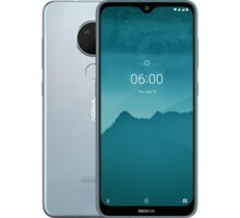 Nokia 6.2, 4GB/64GB, Dual SIM, Ice - 6830AA002409