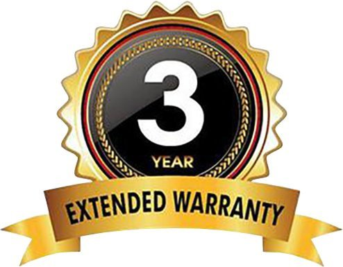 QNAP 3 year extended warranty for TS-653B series - el. licence