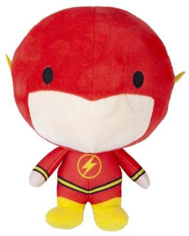 Plyšák DC Flash, 18 cm