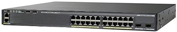 Cisco Catalyst 2960XR-24PD-I