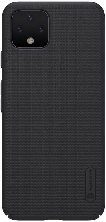 Nillkin Super Frosted zadní kryt pro Google Pixel 4 XL, černá