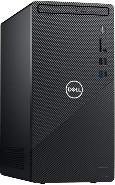 Dell Inspiron (3881), černá