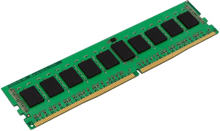 Kingston Server Premier 16GB DDR4 2666 ECC Reg, CL19, 2Rx8, Micron
