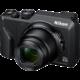Nikon Coolpix A1000, černá