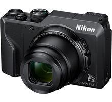 Nikon Coolpix A1000, černá - VQA080EA