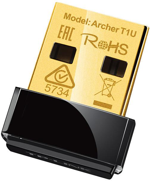TP-LINK Archer T1U - AC450 Nano