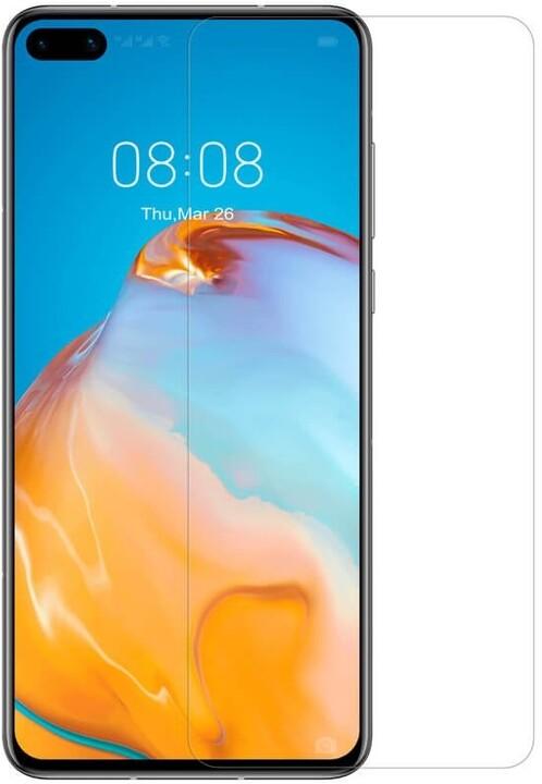 Nillkin tvrzené sklo H pro Huawei P40, 0.33mm