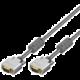 Home Theater HQ kabel VGA/SVGA MD15HD-MD15HD s ferrity, 7,5m