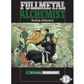 Komiks Fullmetal Alchemist - Ocelový alchymista, 12.díl, manga