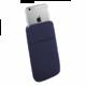 Crumpler Base Layer iPhone 6 Plus - modrá