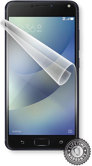 ScreenShield fólie na displej pro ASUS Zenfone 4 Max ZC520KL