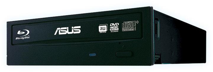 ASUS BC-12D2HT, černá