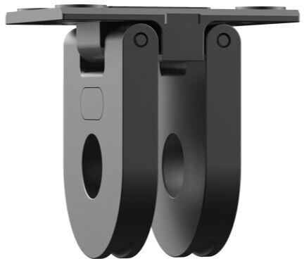 GoPro náhradní sklápěcí nožičky pro HERO9 Black/HERO8 Black/MAX
