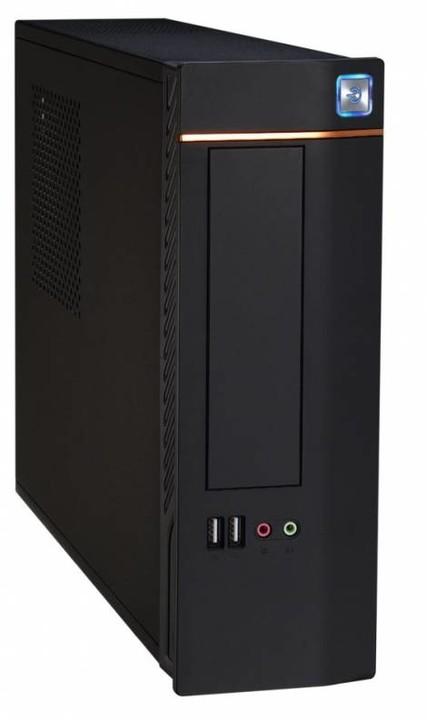 Eurocase WT-02, černý