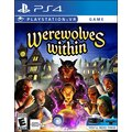Werewolves Within (PS4 VR)