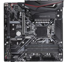 GIGABYTE Z390 M GAMING - Intel Z390