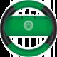 Hori Joy-Con Wheel Deluxe - Luigi (SWITCH)