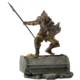 Figurka Iron Studio Lord of the Rings - Armored Orc BDS Art Scale, 1/10