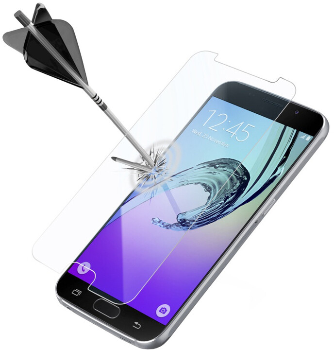 CellularLine Glass ochranné tvrzené sklo pro Samsung Galaxy A5 (2016)