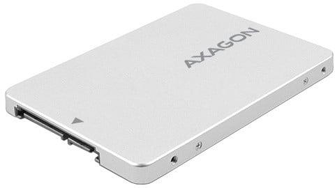 """AXAGON redukce pro M.2 HDD do 2,5"""" pozice"""
