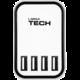 LAMAX USB Smart Charger 4.5A - USB nabíječka (4x USB)