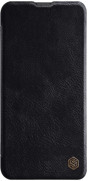Nillkin Qin Book pouzdro pro Huawei P Smart Z, černá