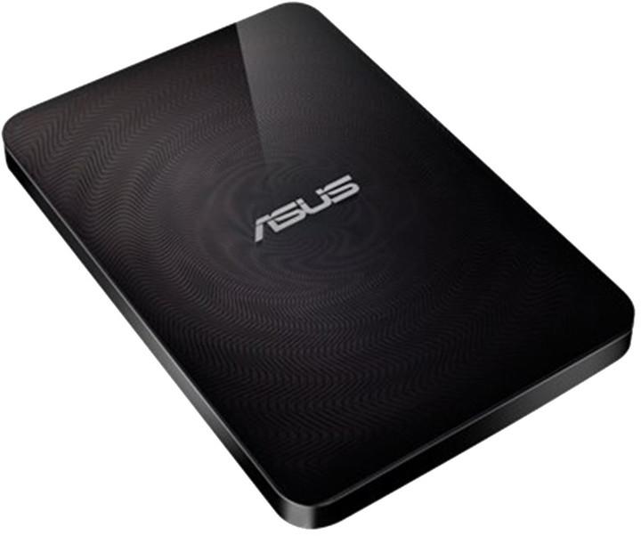 ASUS TravelairN, eHDD, WiFi+NFC, 3300mAh - 1TB